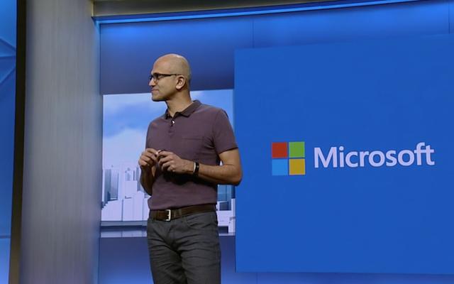 Microsoft veut rendre chaque application plus intelligente avec l'IA