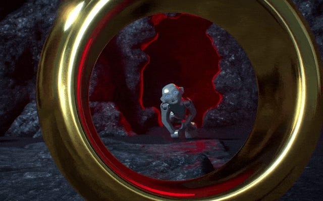 Sonic, ET, Gollum, Batman và Adventure Time đều sẽ có trong cùng một trò chơi điện tử