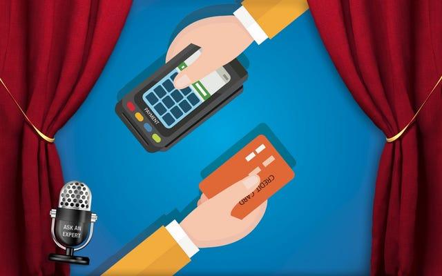 Bir Uzmana Sorun: Kredi Puanınızı Yönetmek Hakkında Her Şey