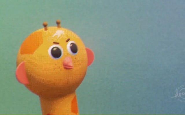 プロのアニメーターが夢を使って優れた人形劇を作る