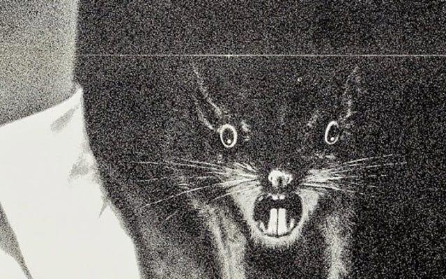 रैट-थीम्ड हॉरर के प्रशंसक, आनन्दित: बेन और मूल विलार्ड दोनों ब्लू-रे के लिए घबरा रहे हैं