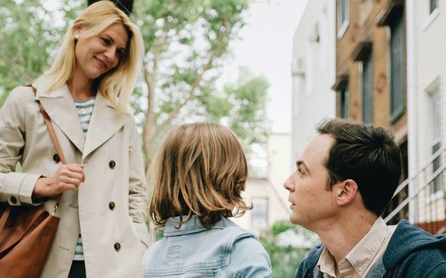 Một cặp vợ chồng đấu tranh để xác định đứa con của họ trong A Kid Like Jake, một bộ phim truyền hình độc lập mâu thuẫn với chính nó