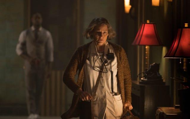The Purge y John Wick son solo dos entradas recalentadas para el buffet de ciencia ficción del Hotel Artemis