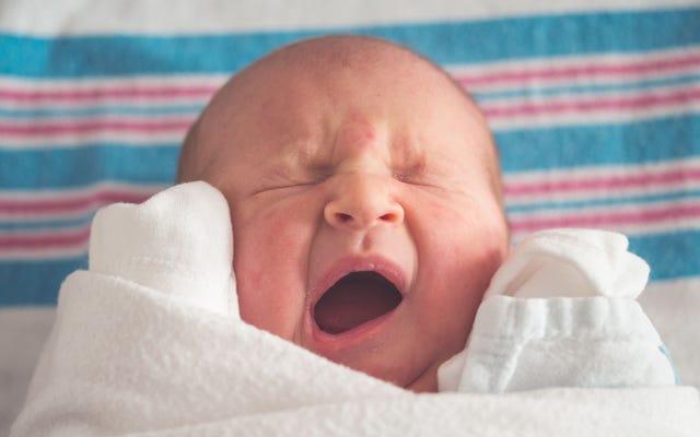 Mengapa Anda Membutuhkan 'Pesta Pascapersalinan' Lebih dari Baby Shower