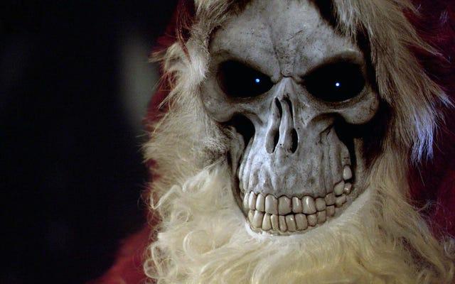 Hogfather de Terry Pratchett est la meilleure défense de Noël qui soit