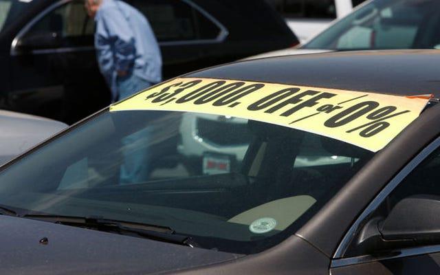 新しいUltraFICOスコアがどのようにあなたがより良い自動車ローンを得るのを助けることができるか
