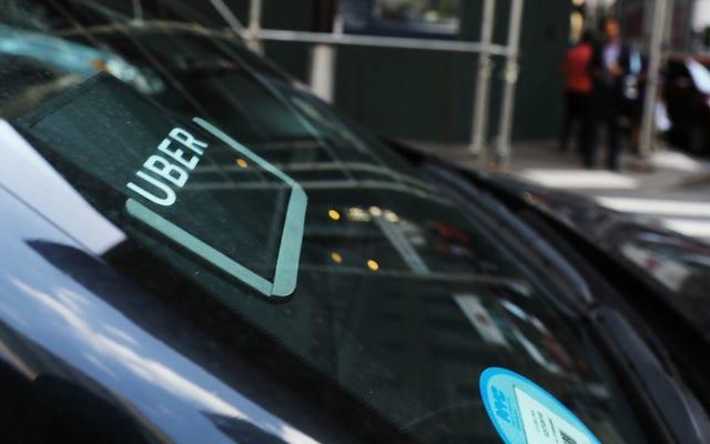 สภาคองเกรสกดดัน Uber สำหรับรายละเอียดใหม่เกี่ยวกับการละเมิดข้อมูลซึ่งเก็บเป็นความลับมานานกว่าหนึ่งปี
