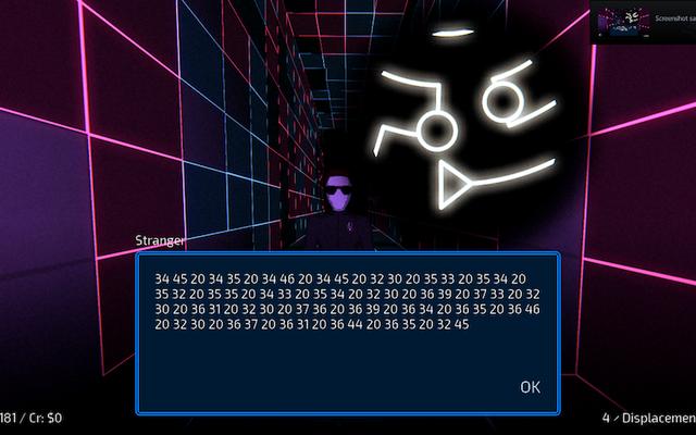 La conspiration «Eye Sigil» est le mystère le plus arcanique des jeux indépendants
