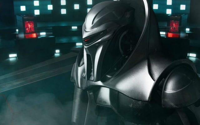 Hollywood đang cố gắng làm một bộ phim về Battlestar Galactica — Một lần nữa