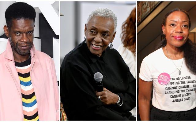 「新しい黒人」以上のもの:これらのファッション業界のベテランは、黒人の才能を維持するための連立を構築しています