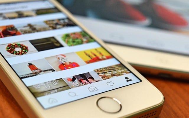 2017年からあなたの「ベスト9」Instagramの写真のコラージュを取得する方法