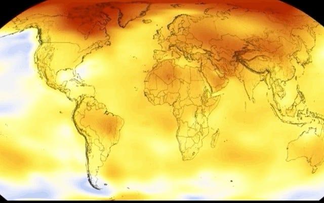 Climategateから10年後、科学者たちは勝利しましたが、世界の他の地域はどうでしょうか。