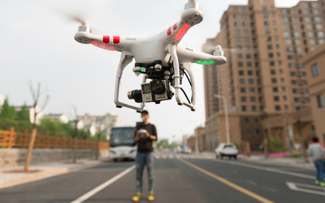 レポート:FAAのドローンレジストリが公開されます—名前と住所を含みます