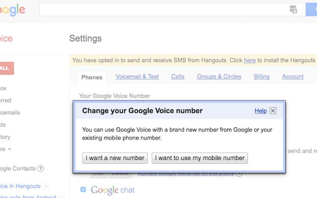 Mantieni il tuo vecchio numero di telefono trasferendolo su Google Voice
