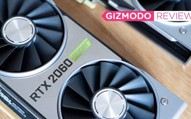 Bạn sẽ rất khó chịu nếu mua đồ họa Nvidia RTX 2060