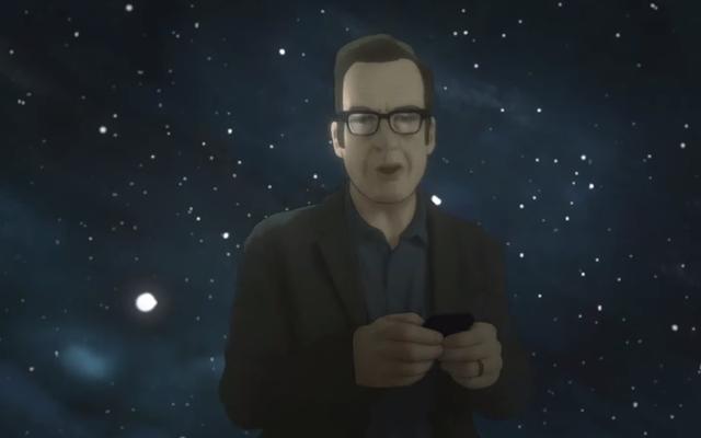 Bob Odenkirk là một ông bố ma rất khắt khe trong đoạn trailer đầy đủ đầu tiên cho Undone
