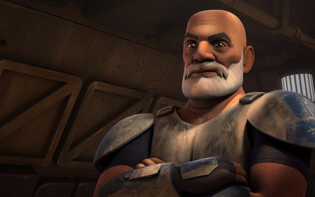 El escritor de Star Wars Rebels retrocede afirmando que la querida teoría de los fanáticos está 'sucediendo'