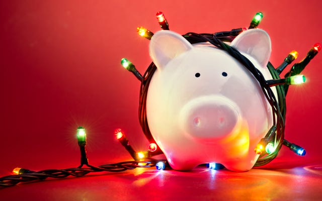 Jak zarobić dodatkowe pieniądze w święta?