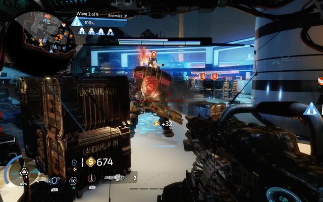 Darmowy nowy tryb hordy Titanfall 2 to świetny powód, aby wrócić do gry