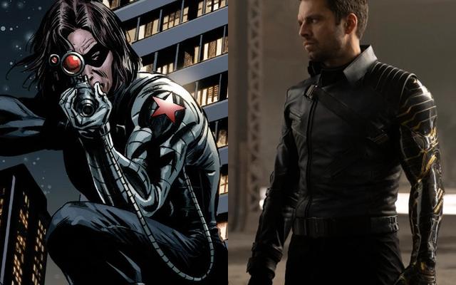 El éxito de Marvel's Winter Soldier apenas beneficia a sus creadores de cómics