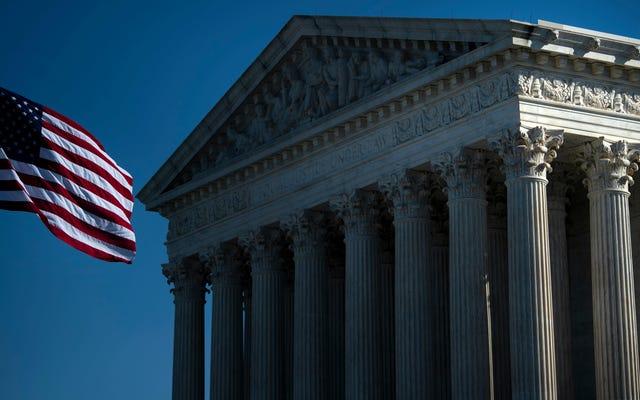 Masa Depan Perangkat Lunak Dipertaruhkan dalam Perjalanan Google Terbaru ke Mahkamah Agung