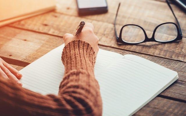 3文の要約を書くことによってあなたの読解力を向上させます
