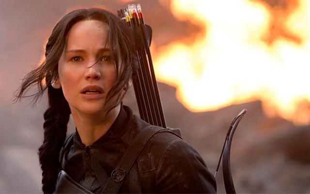 Lionsgate thực sự muốn tạo ra một số tiền truyện của Hunger Games