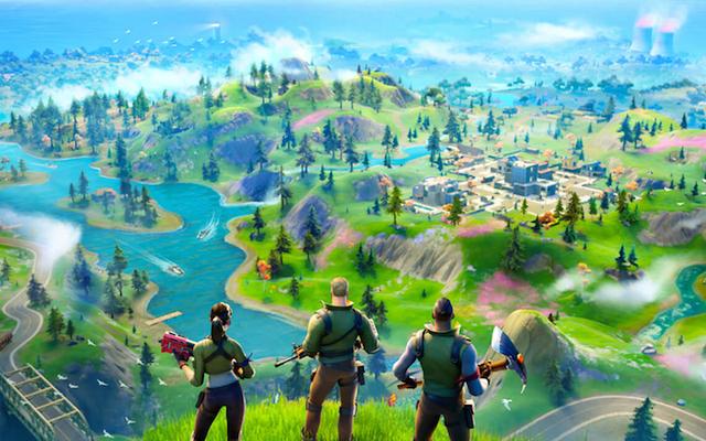 Fortnite ponownie dominuje w sektorze gier wideo: w 2019 odnotowuje sprzedaż na poziomie 1,8 miliarda dolarów