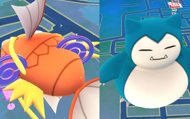 Pokémon Go Bug กำลังเปลี่ยน Buddy Monsters ให้กลายเป็นยักษ์