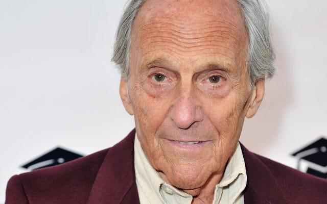 「イパネマの娘」からハッピーデイズのテーマまで、オスカーを受賞した作詞家、RIP Norman Gimbel