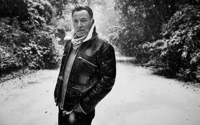 Letter To You est l'une des plus belles réalisations de la carrière de Bruce Springsteen