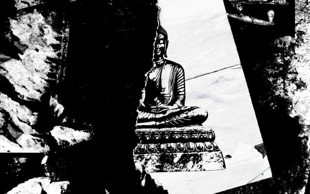 強力なパンクロックダルマ教師が関与する暗いスキャンダルが主要な仏教コミュニティを分割しています