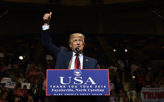 Трамп рассматривает безумного либертарианца из Кремниевой долины, чтобы возглавить FDA