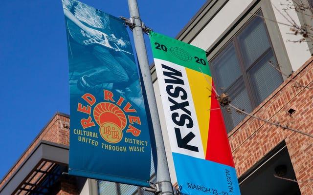 Keep Austin Weird, Keep Artists Paid: come la cancellazione di SXSW influisce sui creatori neri