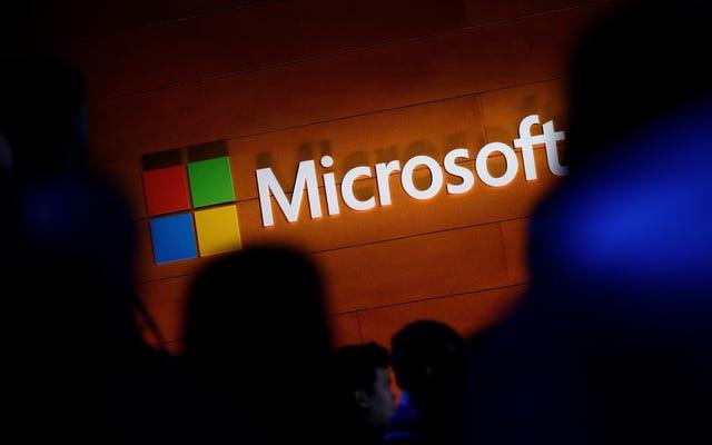 マイクロソフトは4日間の平日労働を試しましたが、うまくいきました。