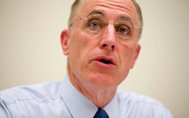 Мальчик, пока: конгрессмен, выступающий за аборты, который предложил госпоже сделать аборт, уйдет в отставку