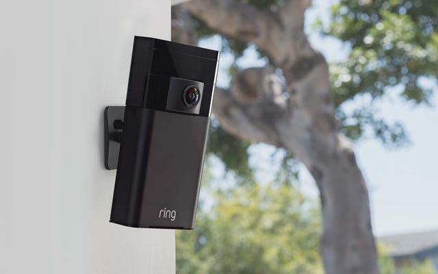 """Come proteggere le telecamere ad anello dagli ultimi """"hack"""""""