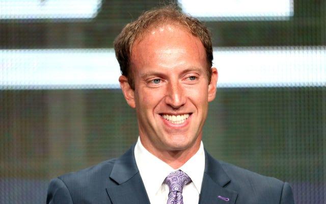 Jamie Horowitz, ex dirigente della Fox Sports in disgrazia, completa l'atterraggio morbido a DAZN