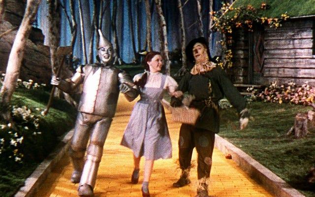 Il mago di Oz riceverà una nuova narrazione dal regista di Watchmen Nicole Kassell