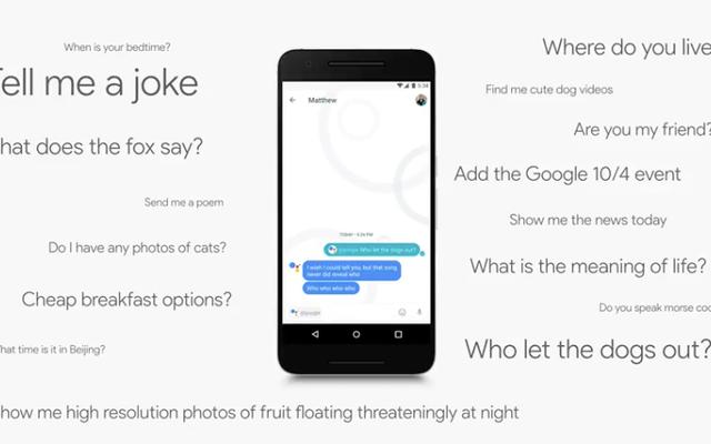 Les plans d'IA de Google sont un cauchemar de confidentialité