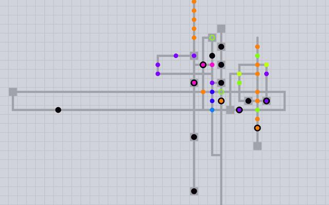 Programma della musica con questo sequencer online