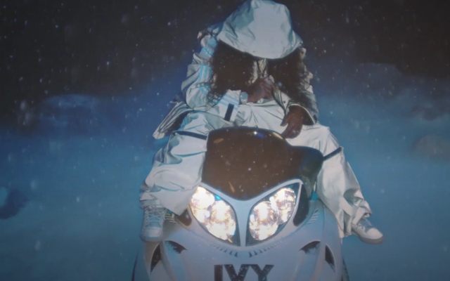 Dripped Up, Iced Down: Adidas revela la nueva 'Icy Park Collection' de Beyoncé