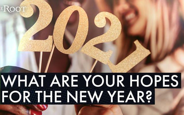 Cauteloso, pero optimista: cómo el personal de Root se acerca al año nuevo