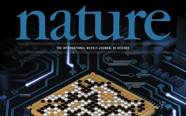 何千人もの研究者がNatureの今後のAIジャーナルをボイコットしている理由