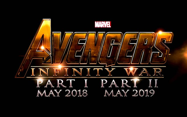 Une page de casting publie la liste des super-héros qui seront dans Avengers: Infinity War