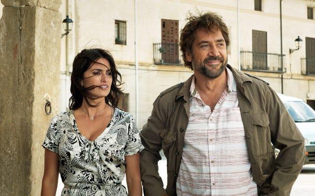 Penélope Cruz und Javier Bardem öffnen alte Wunden in Asghar Farhadis zu bekanntem Everybody Knows