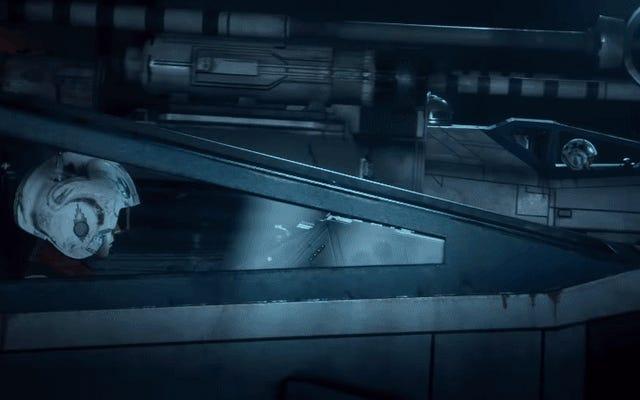 次のスターウォーズゲームでは、反乱と帝国のために飛行することができます