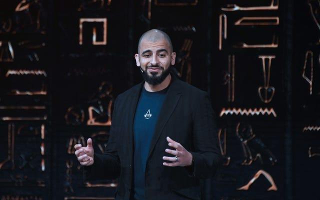 Assassin's Creed Kreatif Direktörü Suistimal Soruşturmasının Ardından Ubisoft'tan Kovuldu