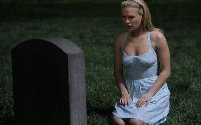 リース・ウィザースプーンがプロデュースしたABCドラマパイロットに出演するアンナ・パキン