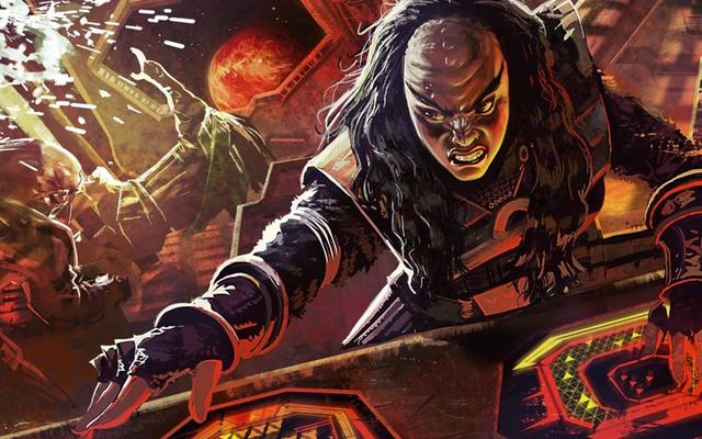 El juego de rol de Star Trek está recibiendo un libro de reglas completamente nuevo solo para jugar como los klingon